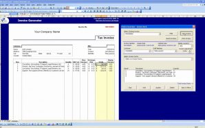 Some astounding facts of the online and tax invoice software
