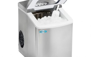 Choosing the Right Athletic Training Room Ice Machine