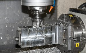 Get Easy and Fast Services from The CNC Machining Services