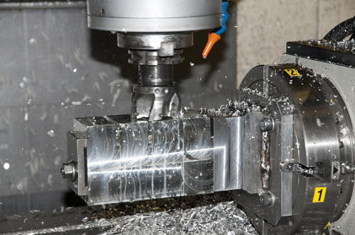 Cnc Machining Services1