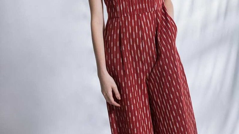 Different Types of Jumpsuits And Styling Ideas For Women