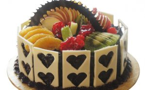 Choose the best cakes to celebrate the occasions