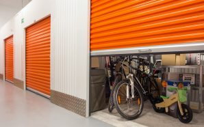 Exploring the world of storage units designed specifically for people!