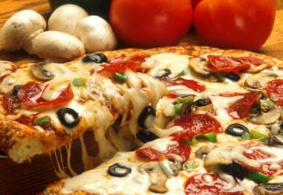 best places for pizza
