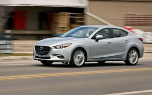 Incentives and Rebates Offered by Mazda
