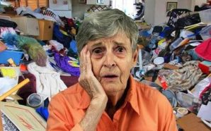 Signs & Behaviors of Hoarding Disorder in Seniors