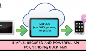 Introduction to the Importance of Java SMS Gateway Integration