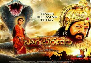 Nagabharanam hd Telugu Movie Watch Online Free