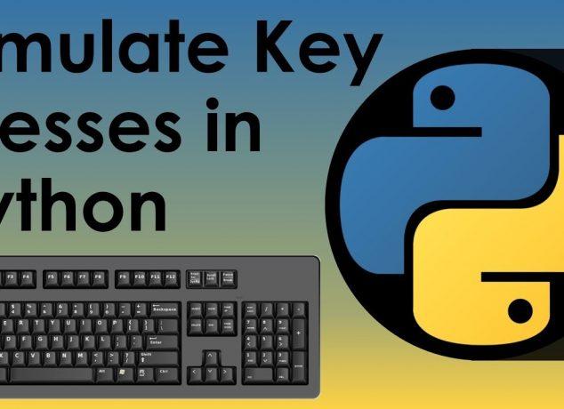 Python is a key