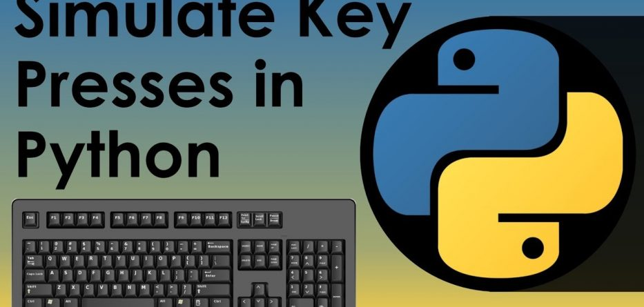 Python is a key