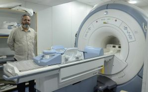 MRI and the details about the test