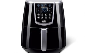5 Crucial Features to Look for in an Air Fryer