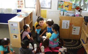 6 Advantages of Child Development Programs at an Early Stage
