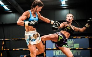 How Muay Thai Can Improve Your Well-being