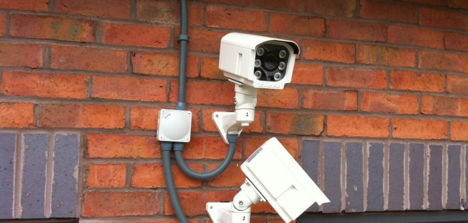 CCTV installation and repair