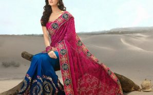 Handy Tips for Purchasing Sarees, both Offline and Online