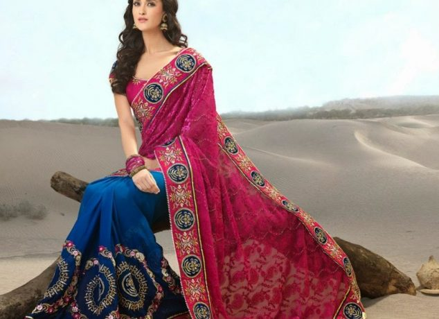 Handy Tips for Purchasing Sarees