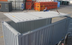 best shipping containers