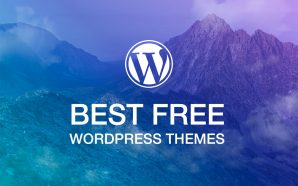 7 Best free WordPress themes which are available in the…