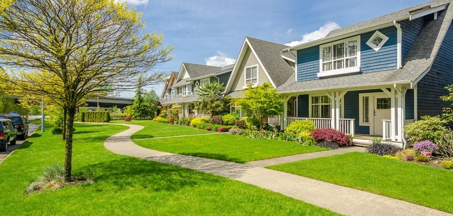 Boosting the Curb Appeal