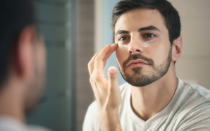 How to get rid of crows feet?