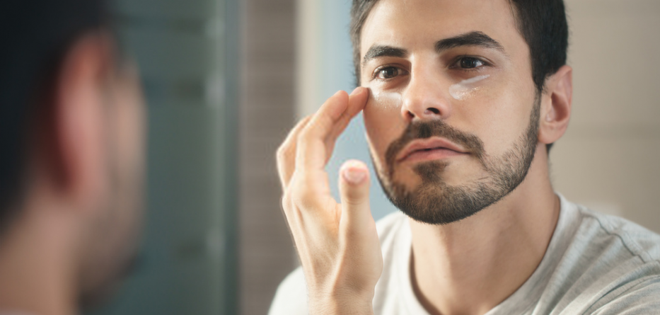 How to get rid of crows feet