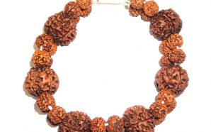 The best things about Rudraksha pendant