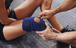 Treat Ligament Injuries