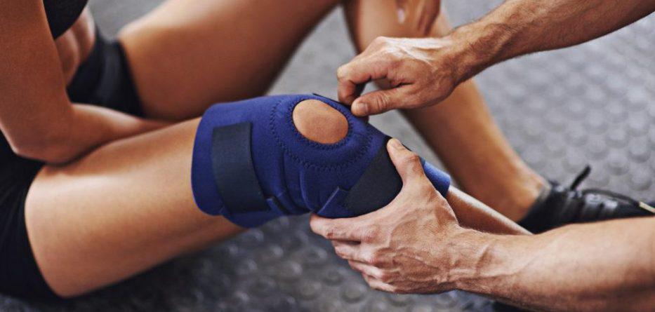 Treat Ligament Injuries