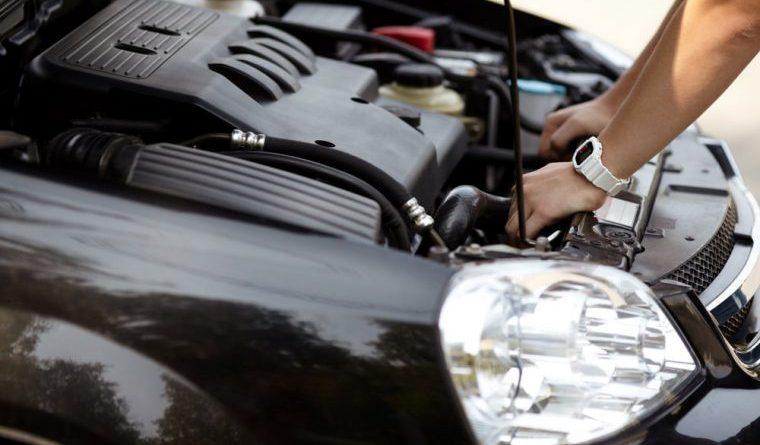 car needs an oil change