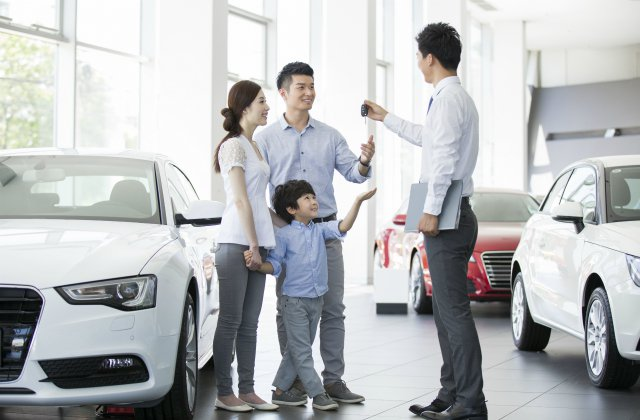 A Guide On How to Avail Loan to Buy a Pre-Owned Car