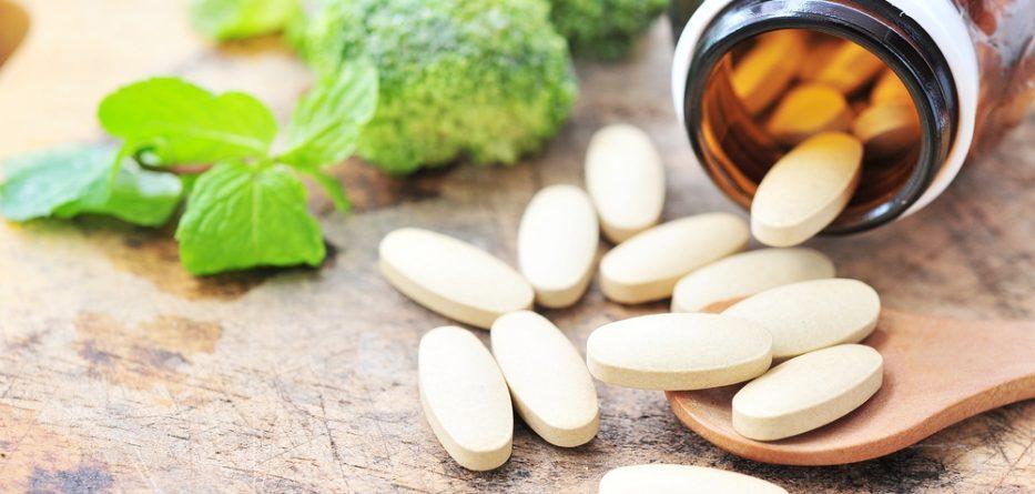 Medicine & Supplement