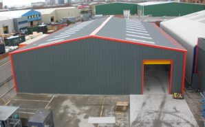 Cost-Effective Permanent Steel Buildings for Your Business