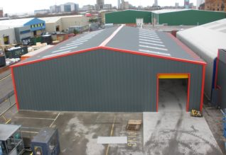 Permanent Steel Buildings