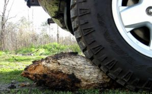 How to Set Your Tire Pressure for Off-Roading