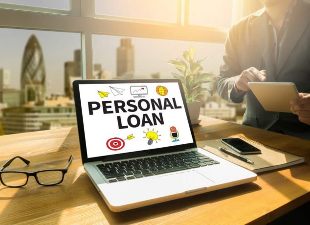 Personal Line of Credit