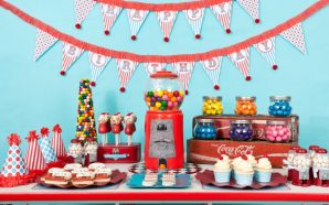 Birthday Party Ideas