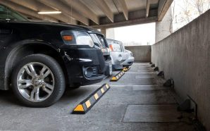 Car Park Wheel Stops: A Brief And Informative Guide