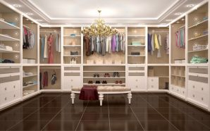Prime Advantages of Installing Custom Built Wardrobes for Commercial