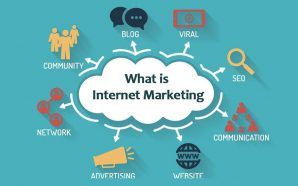INTERNET MARKETING- Welcome To The Digital World