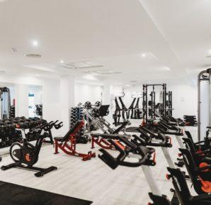 quality gym