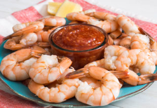 Tips To Prepare Shrimp