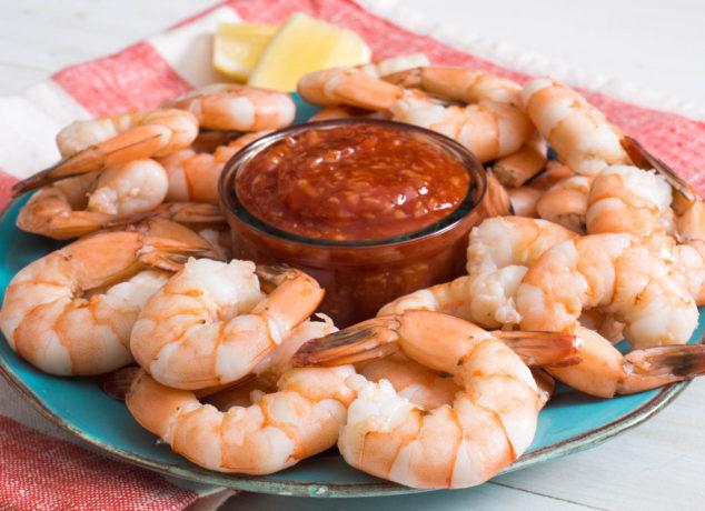 Tips To Prepare Shrimp