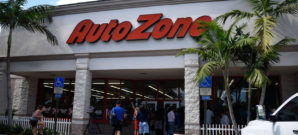 AutoZone Offer