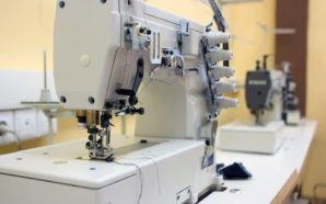 Transitioning from a Home Machine to an Industrial Sewing Machine