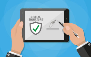 Electronic Signing Solutions