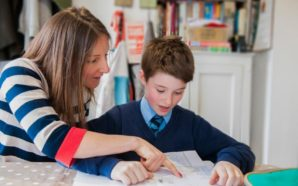 Here's How a Math Tutor Can Help Your Child Succeed