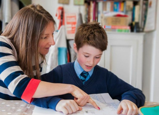 Math Tutor Can Help Your Child Succeed