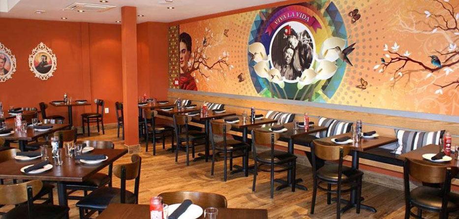 Revamp Your Restaurant