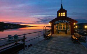 Best Places to Stay in Watkins Glen